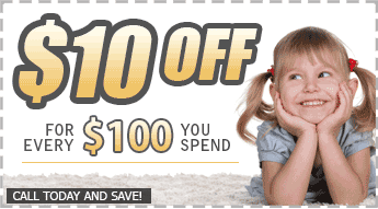 Superior Carpet Cleaning Coupon Save $10 an Up!