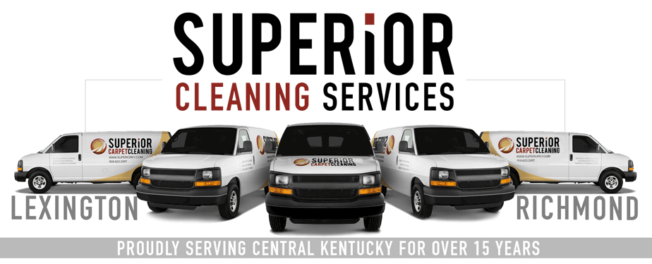 About Superior Cleaning Services of Lexington Kentucky