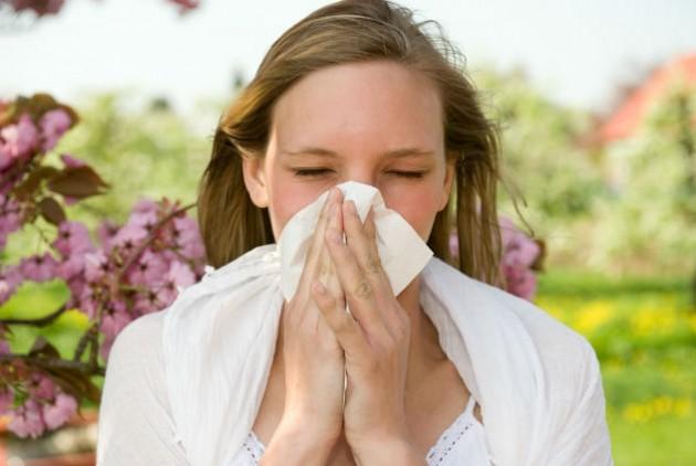 allergies relief
