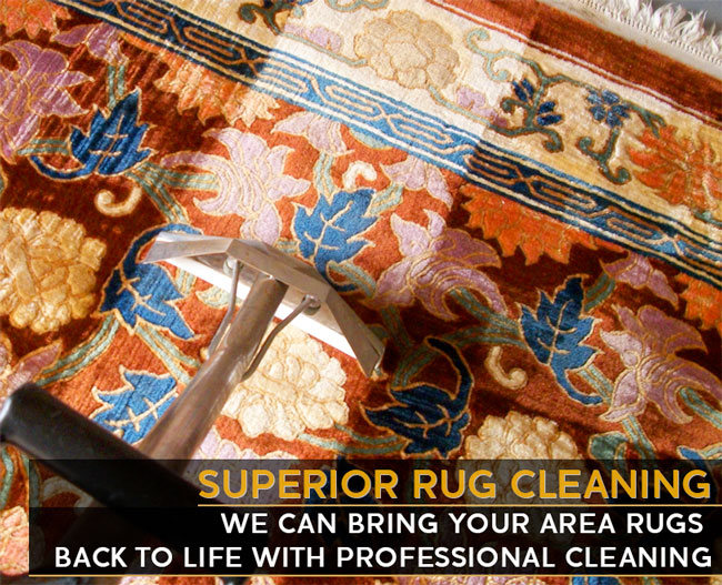 Professional Area Rug Cleaning Lexington KY