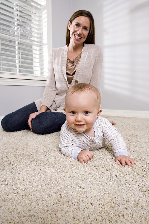 Lexington Home Carpet Cleaning