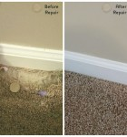 Lexington KY Carpet Repair Services