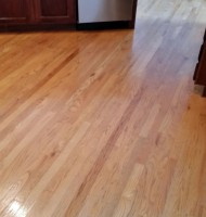 Hardwood Floor Protection