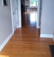 Superior Hardwood Floor Cleaning