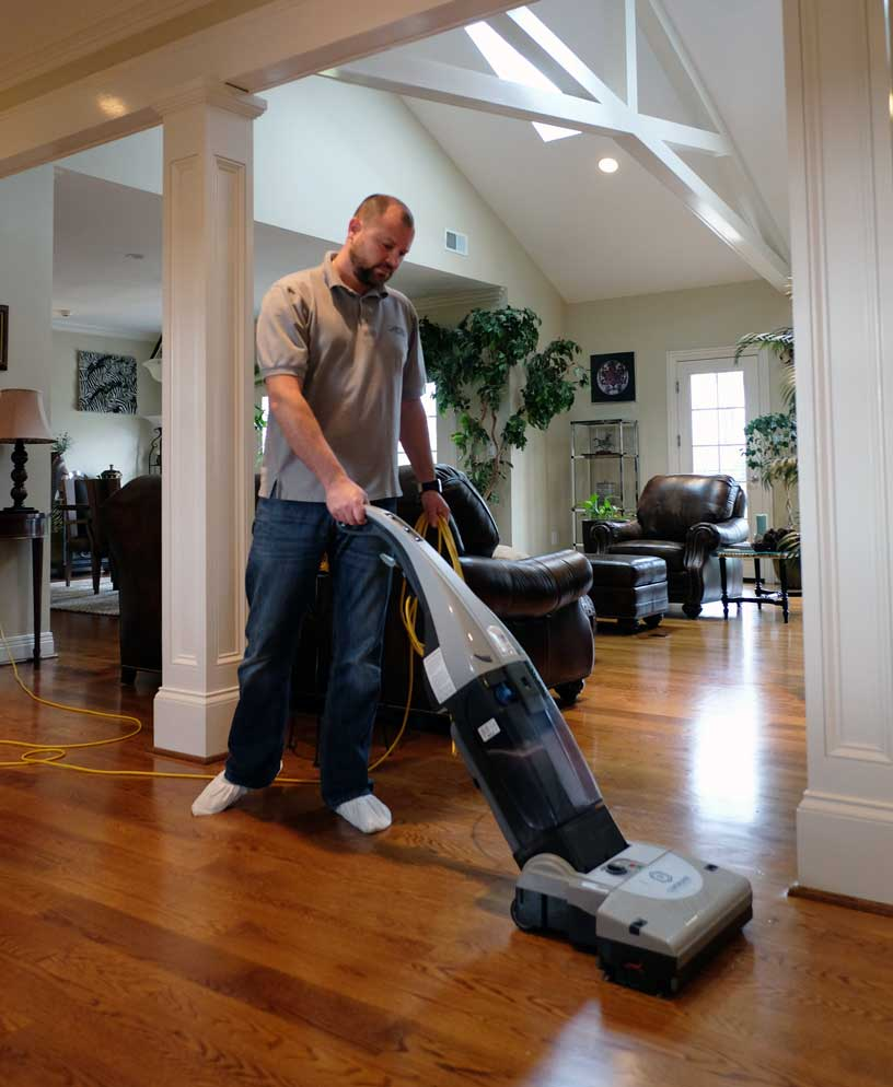 Hardwood Floor Cleaning Lexington Ky