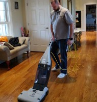 Professional Hardwood Floor Cleaners Kentucky