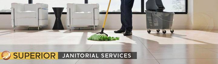 Lexington KY Janitorial Services