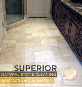 Lexington Ky Natural Stone Cleaning