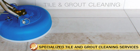 Lexington Kentucky Tile and Grout Cleaners