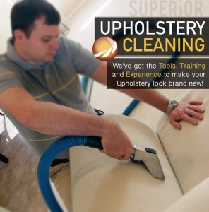 Lexington Ky Upholstery Cleaning Services