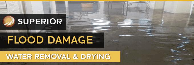 Richmond KY Flood Restoration